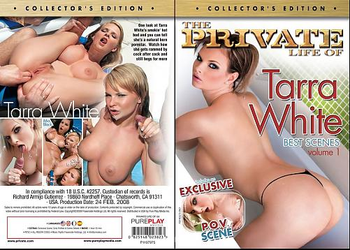 The Private Life Of Tarra White Vol. 1 (2008) DVDRip