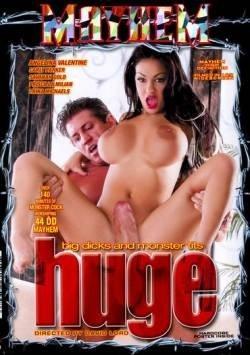 Huge (2008) DVDRip