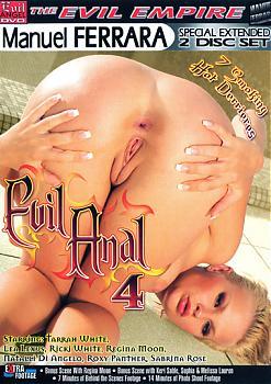 Evil Anal 4 (2007) DVDRip
