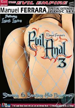 Evil Anal 3 (2007) DVDRip