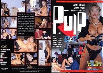 Криминал / Pulp  (2001) DVDRip