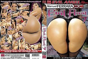 Evil Anal 7 XXX CD3 (2008) DVDRip