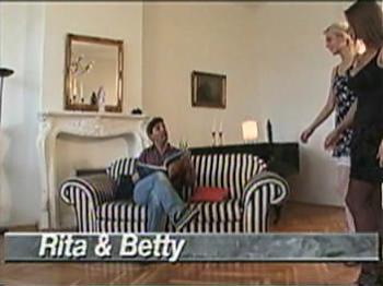 Rita Faltoyano - Assman 15 (2007) DVDRip