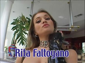 Rita Faltoyano - Assault That Ass 4 (2008) DVDRip