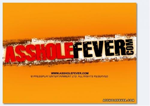 AssHoleFever - Crystal Crown (2008) DVDRip