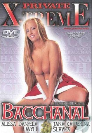 BACCHANAL (2002) DVDRip