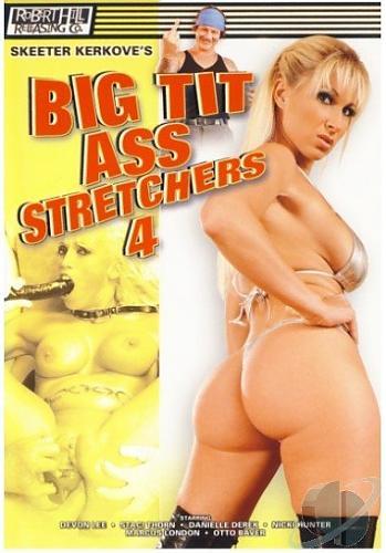 Грудастые растягивальщицы попок 4 (2007) DVDRip