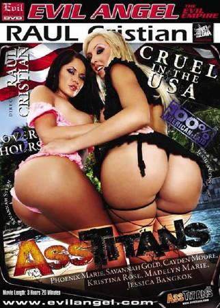 Ass Titans CD-1 (2008) DVDRip