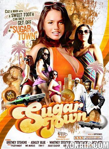 Sugar Town (2008) DVDRip