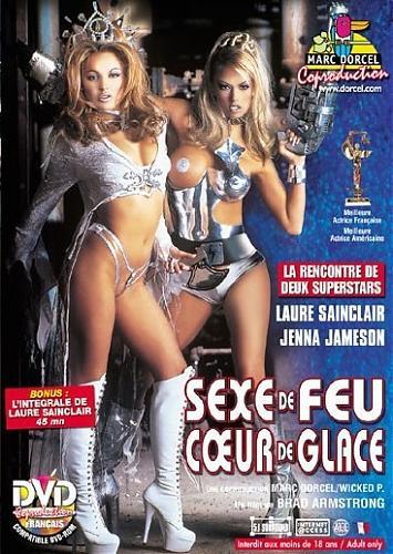 Огненный Секс - Ледяное Сердце  Sexe de Feu - Coeur de Glace  (Marc Dorcel) (2005) DVDRip