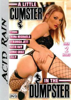 A Little Cumster In The Dumpster (2007) DVDRip