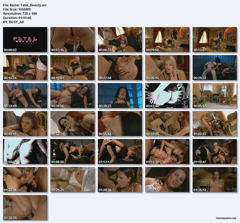 Fatal Beauty  Роковая красота (2008) DVDRip