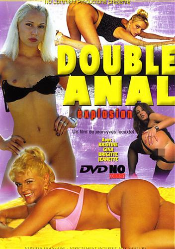 Double Anal Explosion (2008) DVDRip
