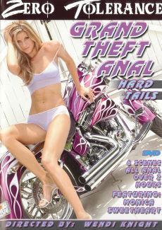 Grand Theft Anal 2 (2008) DVDRip