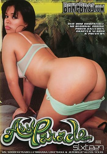 Парад задниц 16 / Assparade 16  (2008) DVDRip