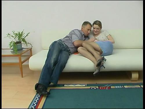 Русский анальчик... (2009) DVDRip
