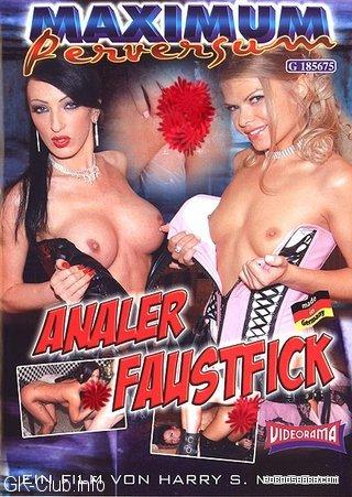 Analer Faustfick / Maximum Perversum (2008) DVDRip (2008) DVDRip