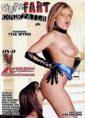 Пукающие коктейли / Cum Fart Cocktails (2004) DVDRip