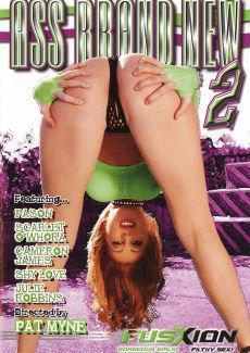 Ass Brand New 2 (2008) DVDRip