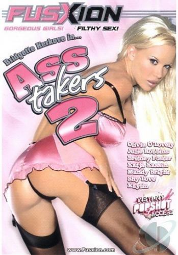 Дающие в попку 2 /  Ass Takers 2 (2006) DVDRip