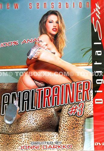 Anal Trainer 3 (2003) DVDRip