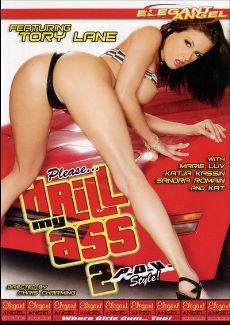 Drill My Ass 2 (2008) DVDRip