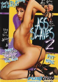 Ass Slaves 2 (2005) DVDRip