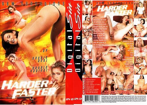 Harder Faster [DVDRip] (2002) DVDRip