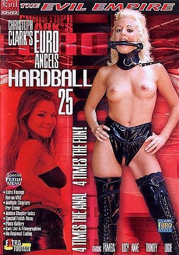 Euro Angels Hardball 25 (2005) DVDRip