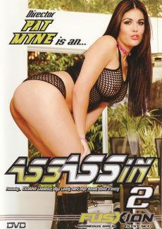Assassin 2 (2008) DVDRip