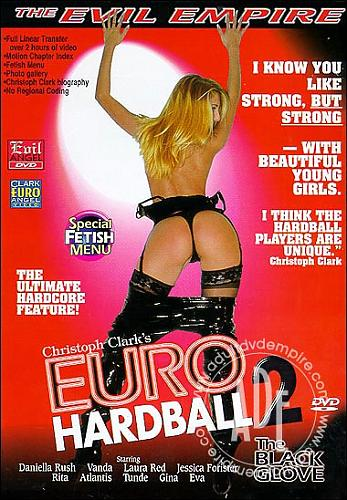 Euro Hardball 2: The Black Glove (2002) DVDRip