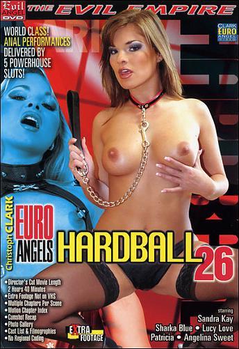 Euro Angels Hardball 26 (2005) DVDRip