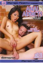 Anal Addicts 26 (2006) DVDRip