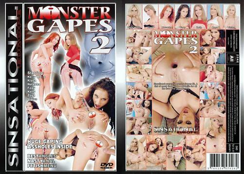 Monster Gapes 2 (2005) DVDRip