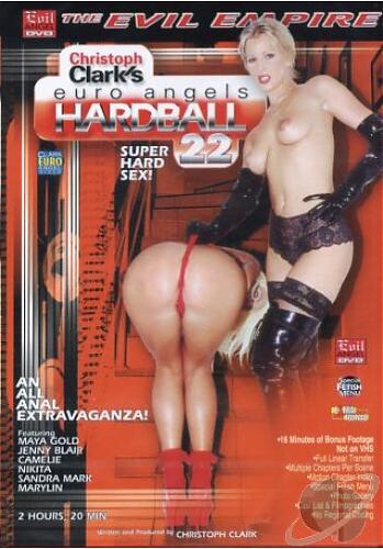 Euro Angels Hardball 21-22 Super Hard (2004) DVDRip