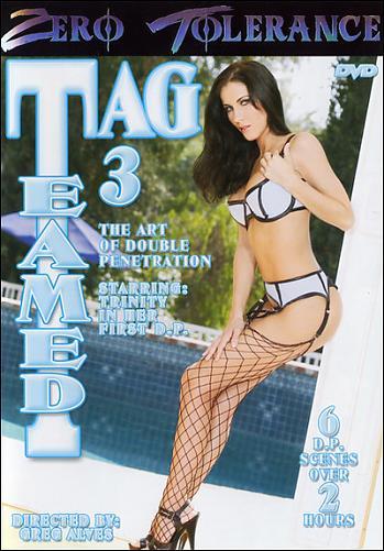 Tag teamed 3 (2005) TS