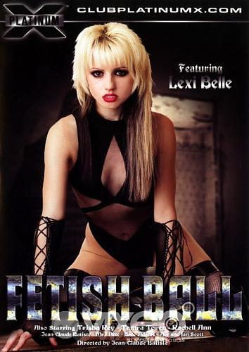 FetishBal (2003) DVDRip