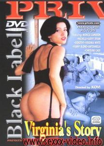 Private Black Label #11  Virginia's Story  История Вирджинии (2000) (2000) DVDRip