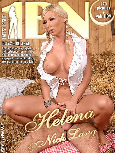 Helena - DDFprod  (2009) HDTV