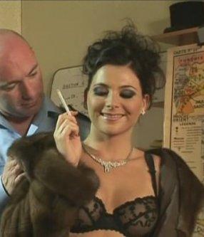 Jessica Fiorentino - Prison de femmes  (2009) DVDRip