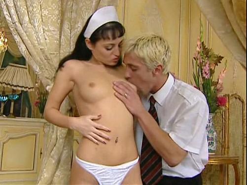 Горничная (2008) DVDRip