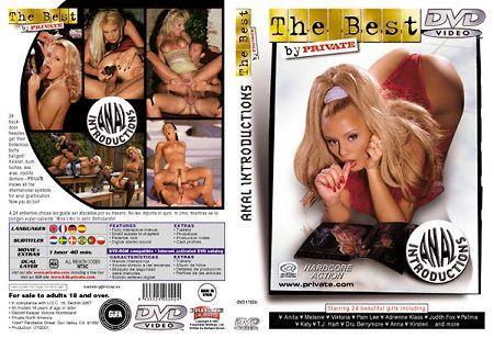 Anal Introductions / Анальные представления (2001) DVDRip