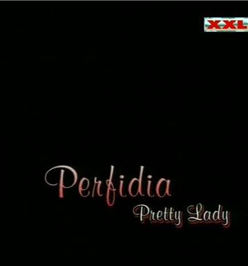 Perfidia pretty lady / Bi-Sexuelle Engel / Прыткая леди (2001) TVRip