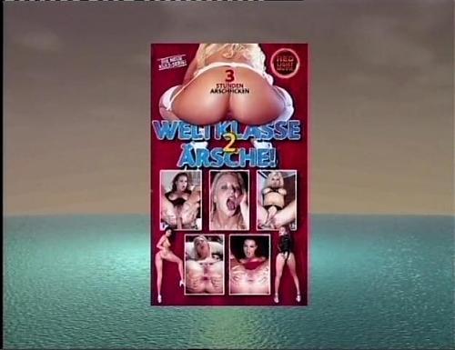 Первоклассные задницы 2 / Weli Klasse Arsche 2 (1999) DVDRip