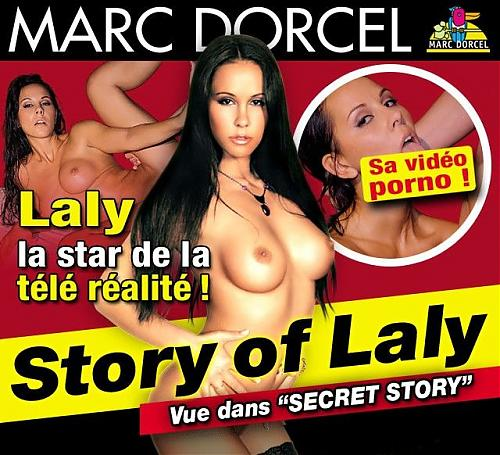 Story Of Laly.(Marc Dorcel) (2009) DVDRip
