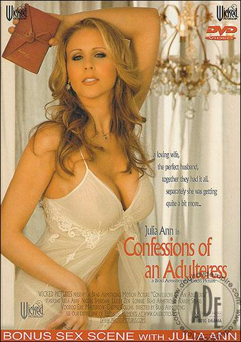 Confessions of an adulteress (2004) DVDRip