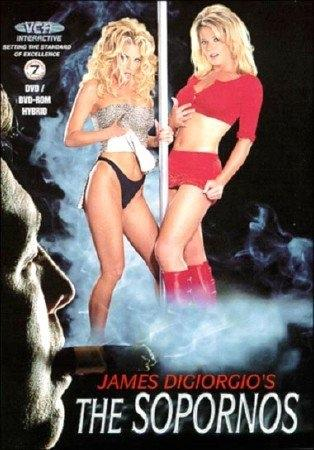 Sopornos (1999) DVDRip