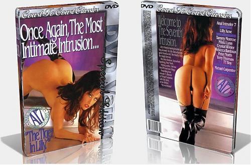Anal Intruder #7 (2009) DVDRip