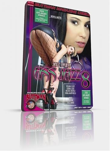 Ass Jazz 8 (2009) DVDRip