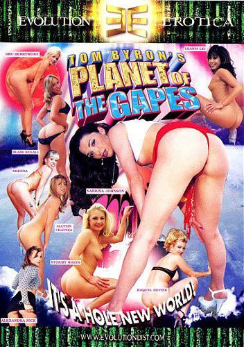 Планета разинутых ртов ( спереводом) (2007) DVDRip